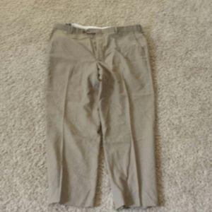 Brooks Brothers Men's Dress Pants Size 38R